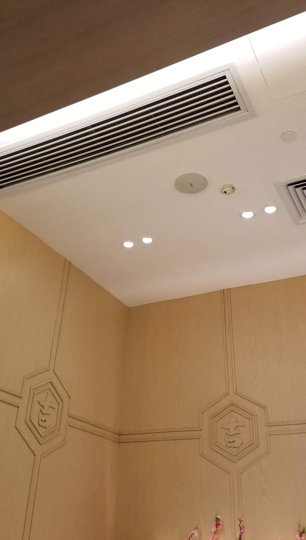lighting projects Tonkichi, Yuen Long,  HK