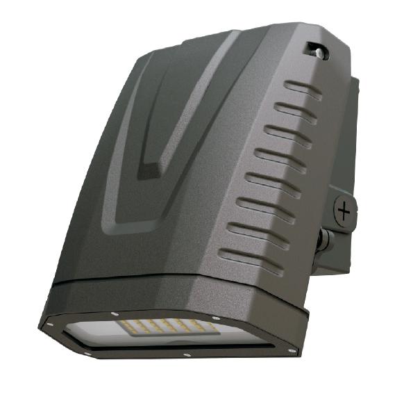 """La serie WALLPACK WP149241 se produce a partir de un marco fundido a presión ADC12 zamak, protección ip65 mediante goma  impermeable para obtener la estanqueidad óptima, led de alto brillo con 95% de transmisión de luz, lente PC anti UV, tornillos de acero inoxidable, orificio de rosca de 1/2 """", fácil instalación .Dos colores bronce y negro. Alta calidad y rendimiento con 5 años de garantía. Este producto es adecuado para sus proyectos como hoteles, áreas públicas, edificios comerciales, áreas industriales."""