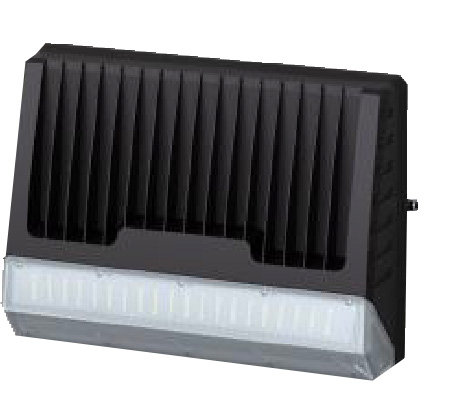 WP320225 60W led WALL PACK TOP Series IP65