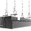Thumbnail: NI250S  250W led LINEAR LIGH HIGH BAY Series IP65 IK10