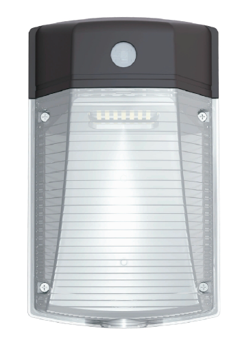 Wallpack WP149241 adecuado para sus proyectos de iluminación de exterior para hospitales, colegios, aparcamientos,etc