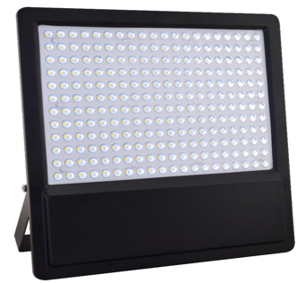 NI200FSL 200W led FLOODLIGHT  SLIM Series IP65