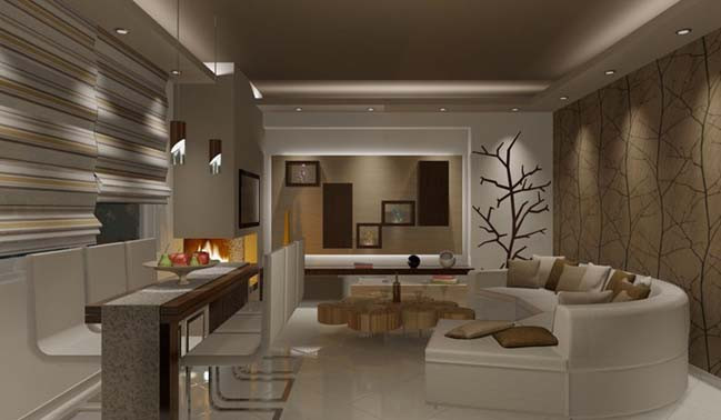 nelux application ideas for your lighting projects
