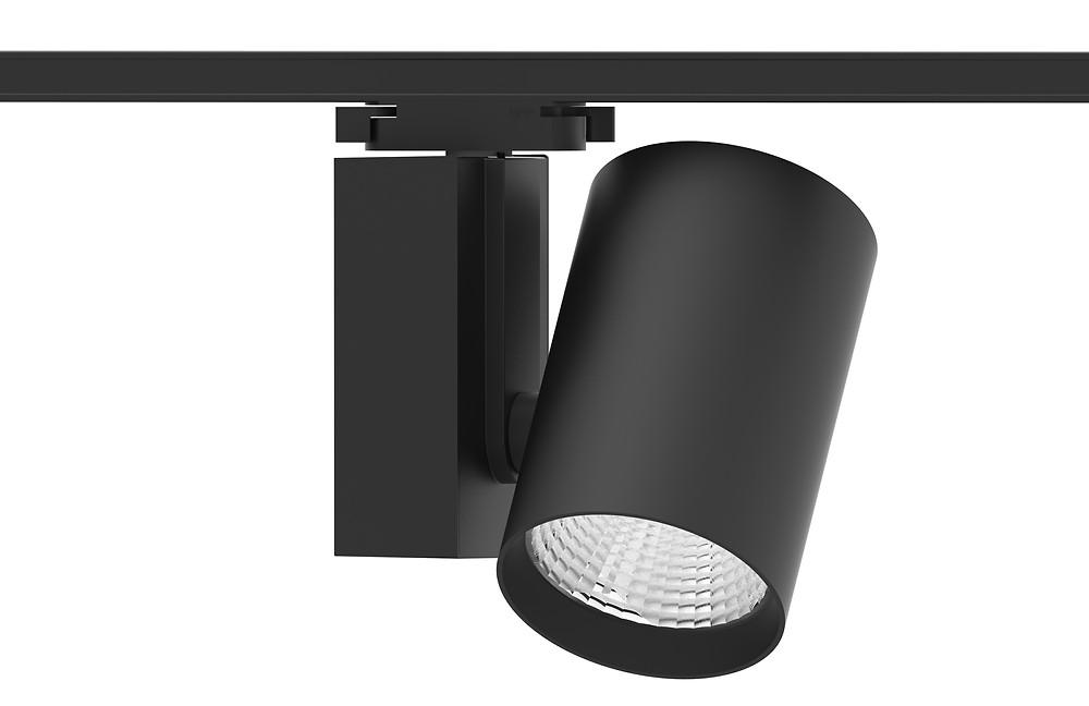 Track light system model TS99136