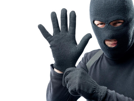 Robbery - What You Need to Know