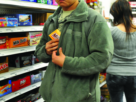 Theft by Shoplifting- What You Need to Know