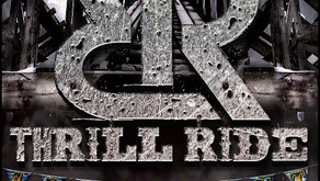 Thrill Ride Announce Album Release Date Set for July 9th!