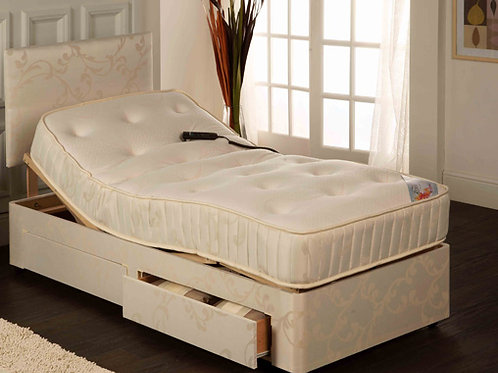 Starmatic Adjustable Bed