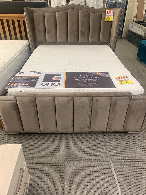 Clare Storage Bed