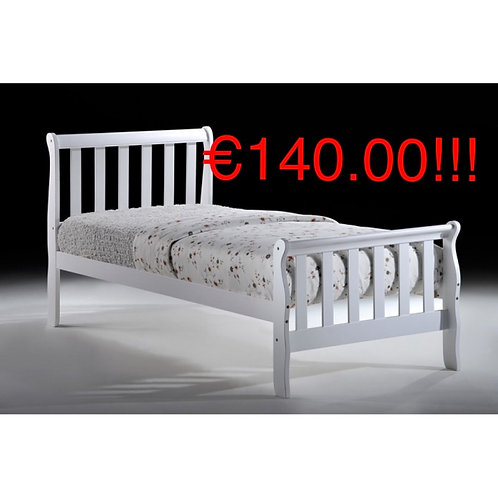Pippa Sleigh Bed