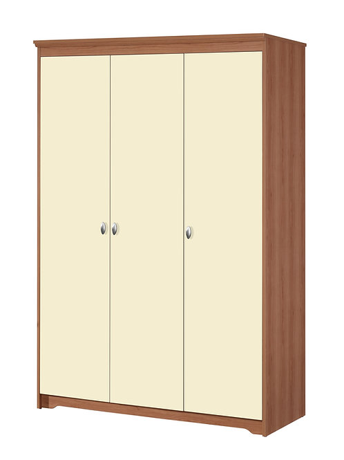 Shelbourne 3 door Wardrobe