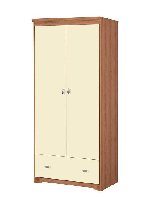 Shelbourne 2 door wardrobe