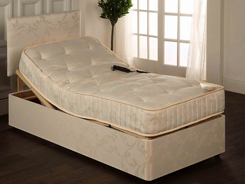 Restamatic Adjustable Bed