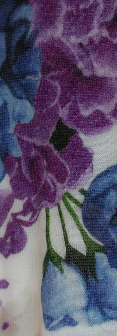 Rockcress Flower