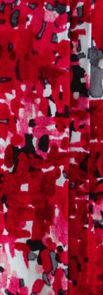 Abstract Mosaic Bright