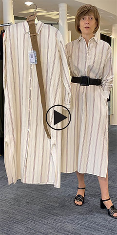 Max Mara Shirtdress website mailchimp.jp
