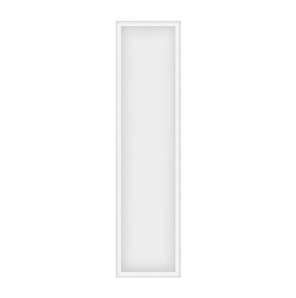LED Panel 1x4 40W 5000 Lumen PMMA