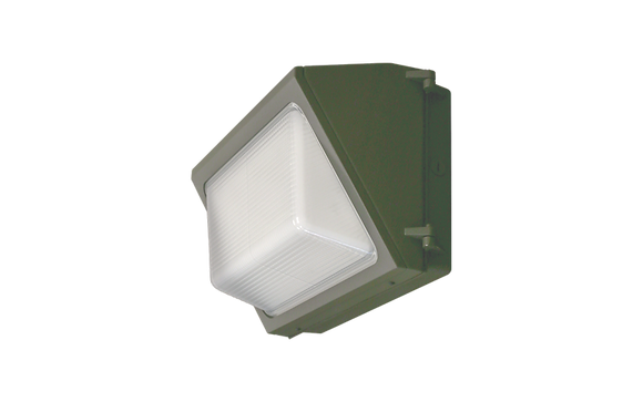 P Series Forward Throw Wall Pack 120W