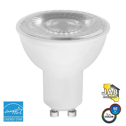 LED PAR16 7W JA8 Energy Star Soft White