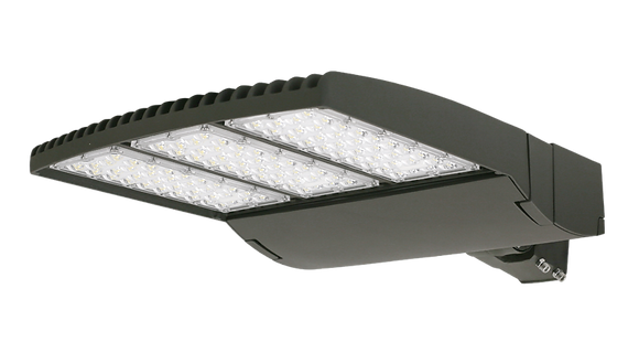 P Series 240W Area Light 32,880 Lumen - Toolless