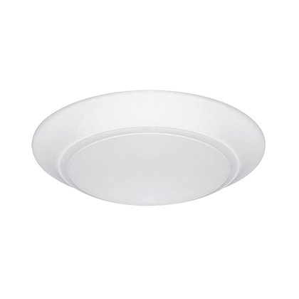 "LED 7"" Ceiling Light 11.5 Watt 800lm"