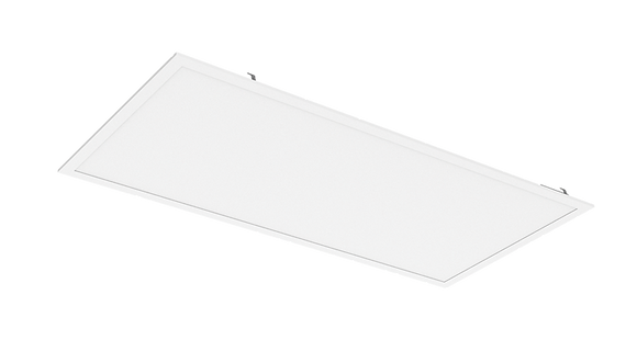 2x4 LED Back-Lit Flat Panel with Color Tunable and Wattage Selector
