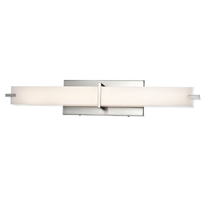 Integrated LED Vanity 18W