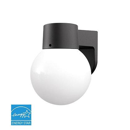 LED Globe Jelly Jar 9W 800lm GU24 Base