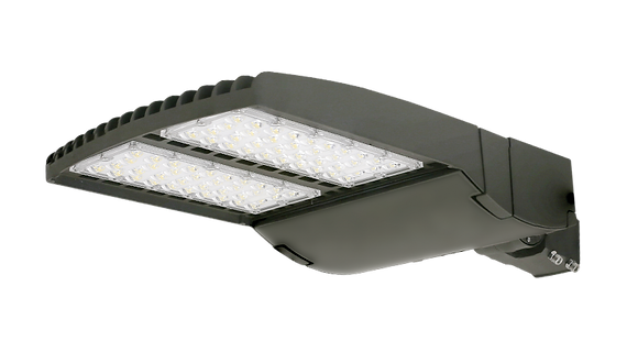 P Series 150W Area Light 20,550 Lumen - Toolless