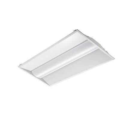 LED Troffer 2x4 50W