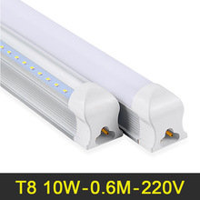 LED T8 INTEGRATED 4' TUBE