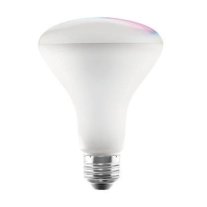 BR30 Smart Bulb RGB and Color Temperature Adjustable