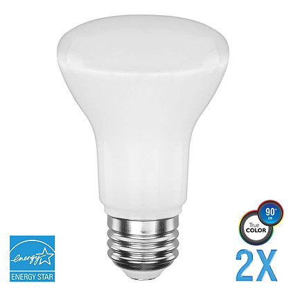 BR20 5.5W Energy Star Daylight