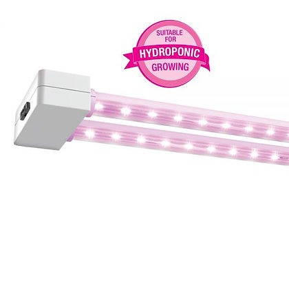 Red Spectrum Dual 2ft LED Grow Light