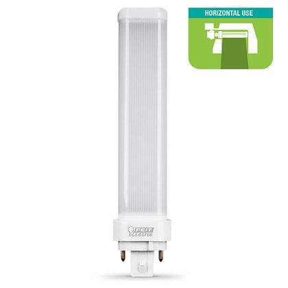 1100 Lumen 4100K Recessed Horizontal PL LED