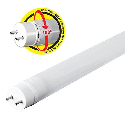 2ft LED 5000K Plug and Play Tube