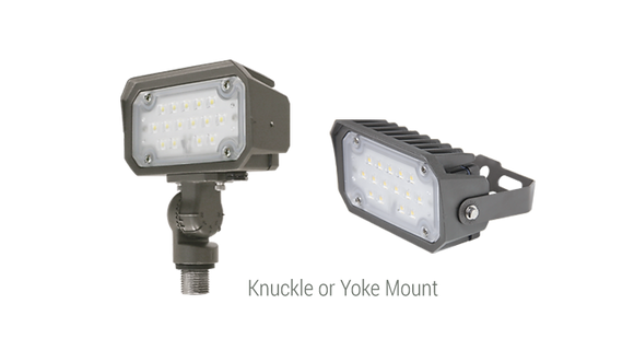 Mini Flood Light 15W
