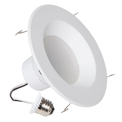 6 Inch Recessed Down Light 277V