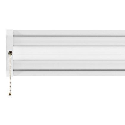 4' LED Shop Light White