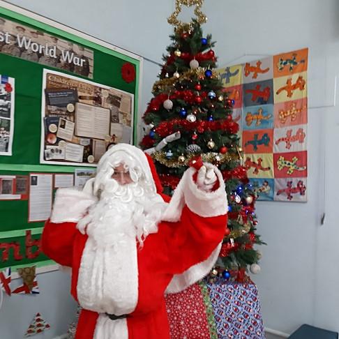 LVPS Christmas Fair