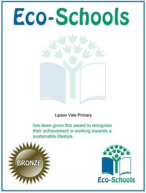 Eco School - Bronze Certificate.PNG