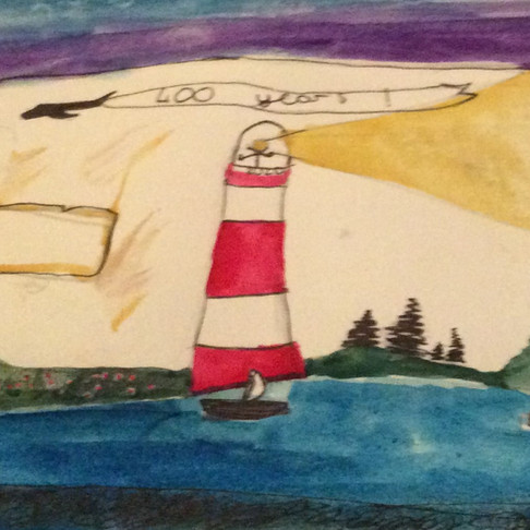 Mayflower 400 Art Competition