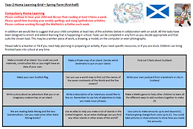Year 2 - Spring One Home Learning.PNG
