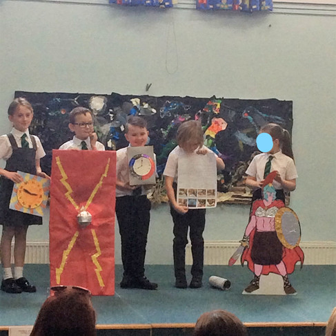 Y3 Learning Assembly