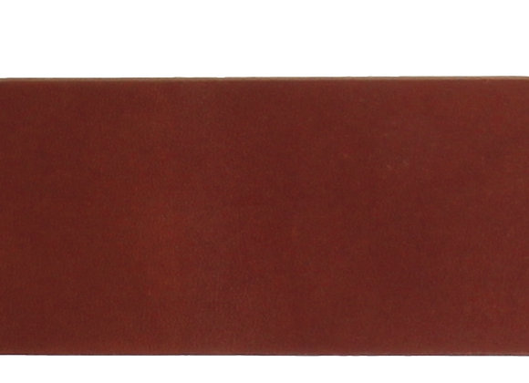 Riemen Cognac 35mm