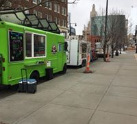 Food Truck @ Court House