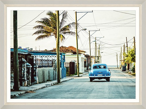 Cuban Lifestyle