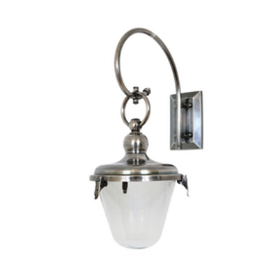 Outdoor Wall Lantern -IP54
