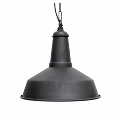 Flask Shaped Hanging Lamp