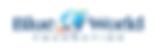 Blue World Foundation - Logo